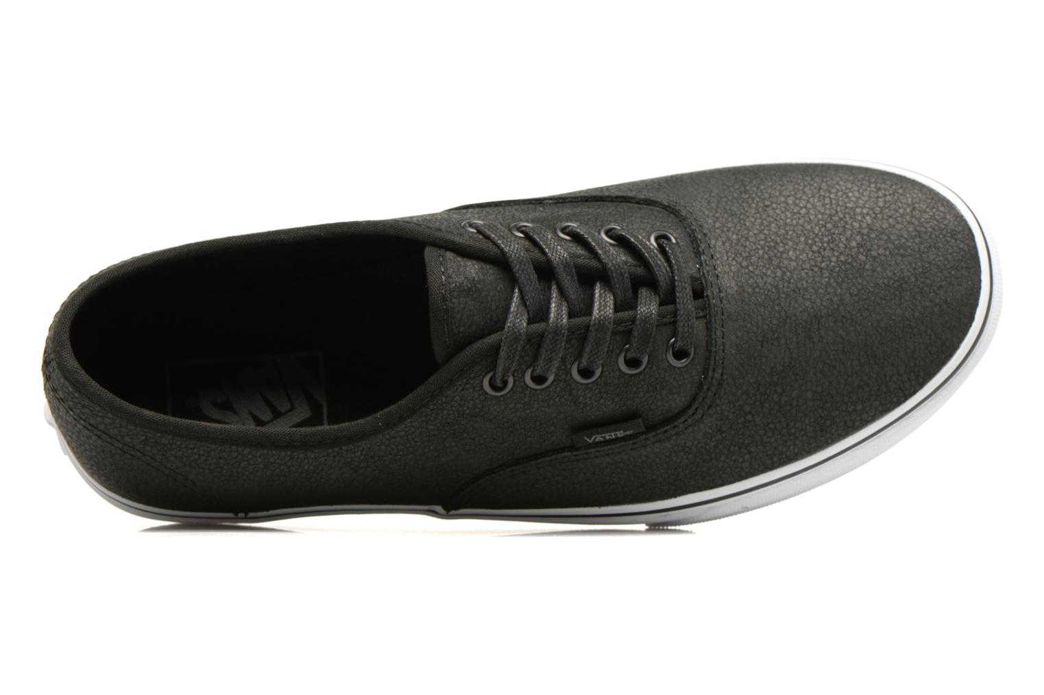 Sneakers Vans Authentic Zwart links