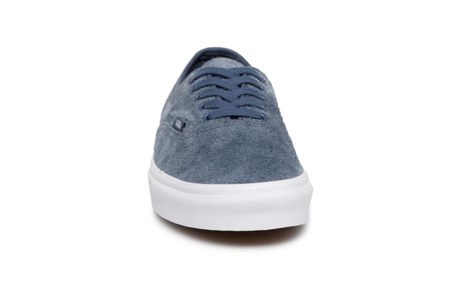 Suede Authentic Oqyzp5 Vintage Vans Hairy Ind OWPH5cPU