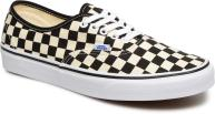 (Golden Coast) Black White Checker