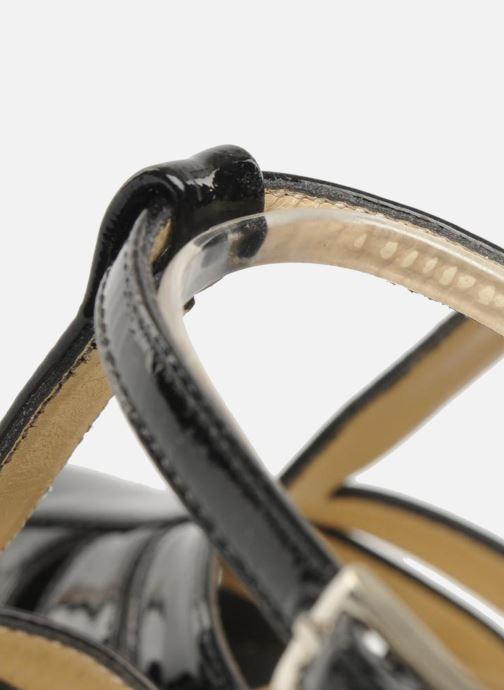 Einlegesohlen Famaco Gelpolster für Riemenschuhe farblos ansicht von vorne