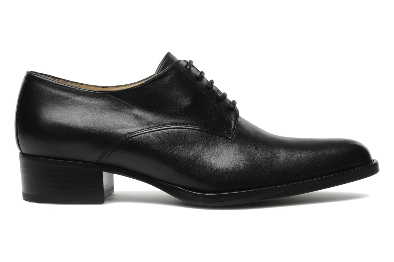 Chaussures à lacets Free Lance Queenie 4 Derby Noir vue derrière