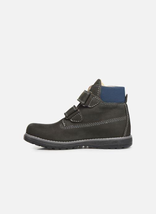 Velcro shoes Primigi Aspy Grey front view