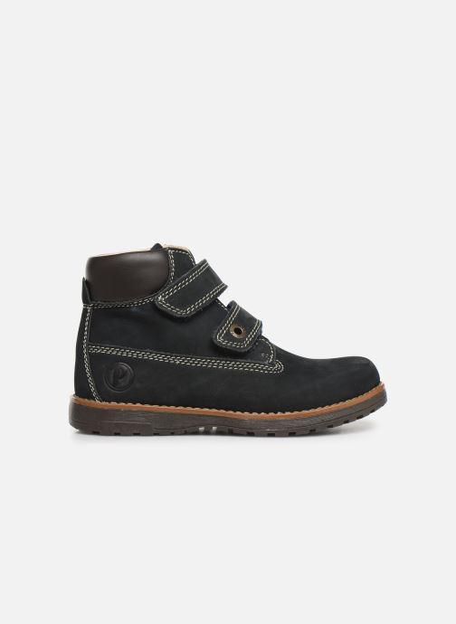 Schoenen met klitteband Primigi Aspy Blauw achterkant