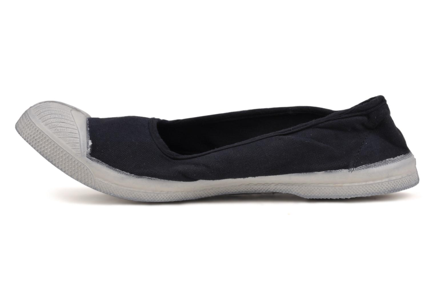 Ballet pumps Bensimon Ballerine Blue front view