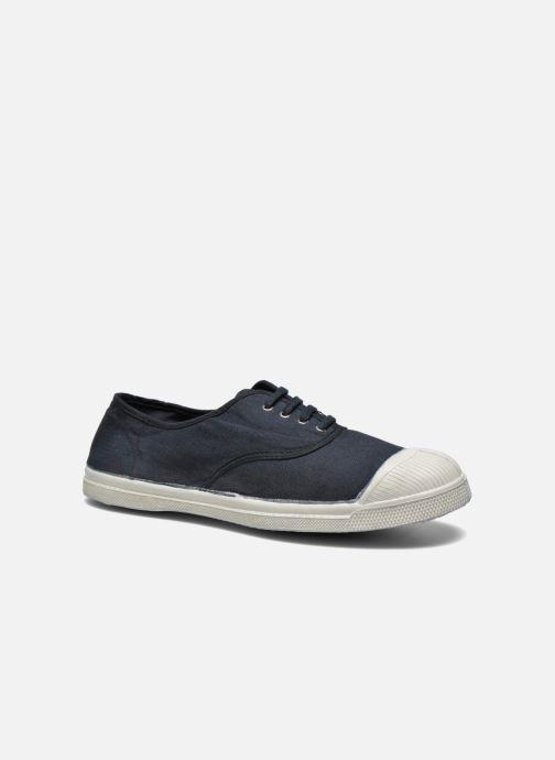 Sneakers Bensimon Tennis Lacets H Nero vedi dettaglio/paio