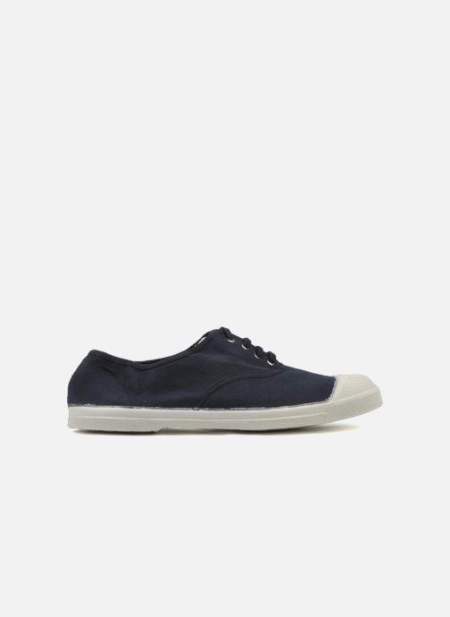 Sneakers Bensimon Tennis Lacets H Azzurro immagine posteriore