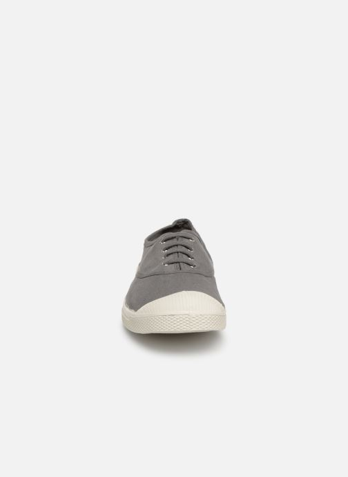 Sneakers Bensimon Tennis Lacets H Grijs model