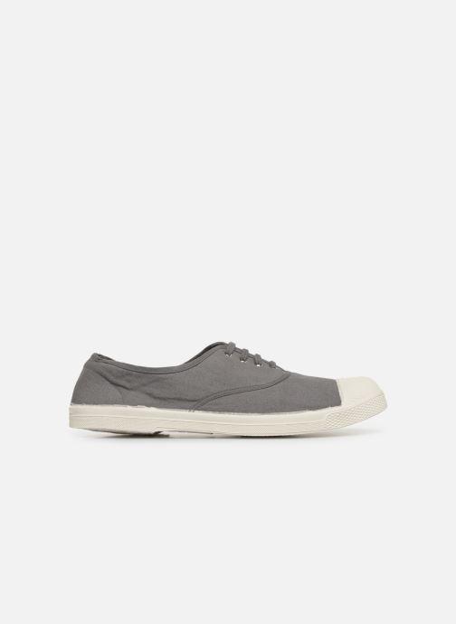 Sneaker Bensimon Tennis Lacets H grau ansicht von hinten