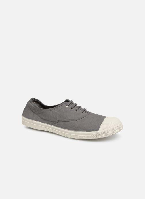 Sneaker Bensimon Tennis Lacets H grau detaillierte ansicht/modell