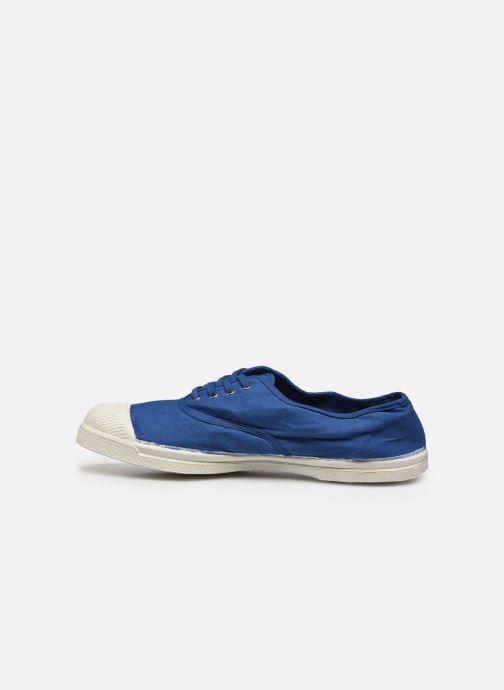 Sneakers Bensimon Tennis Lacets H Blauw voorkant