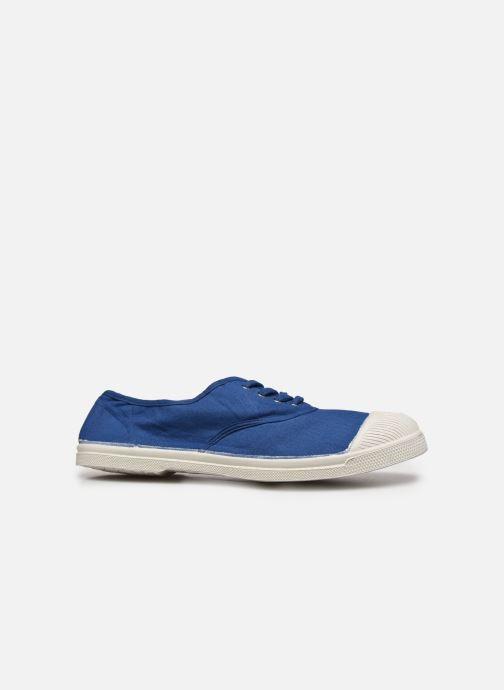 Sneakers Bensimon Tennis Lacets H Blauw achterkant