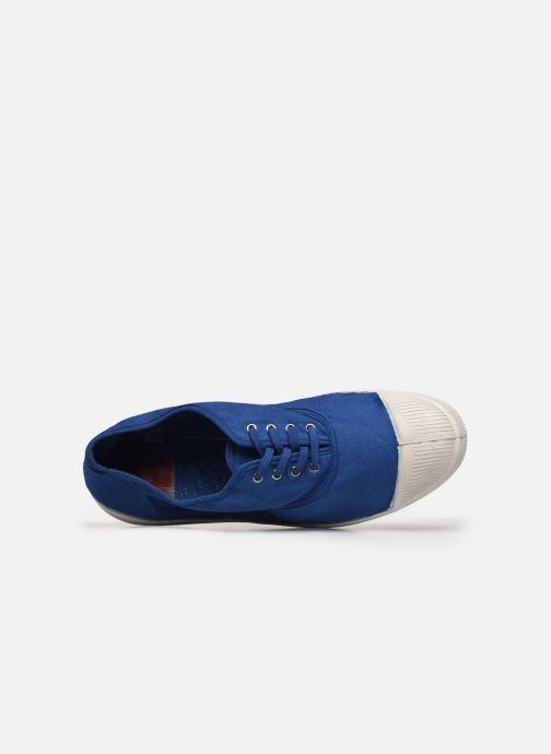 Sneakers Bensimon Tennis Lacets H Blauw links