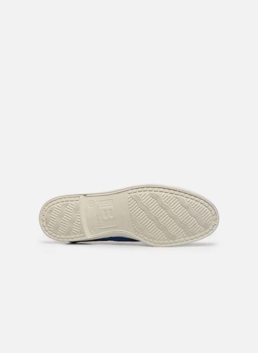 Sneakers Bensimon Tennis Lacets H Blauw boven