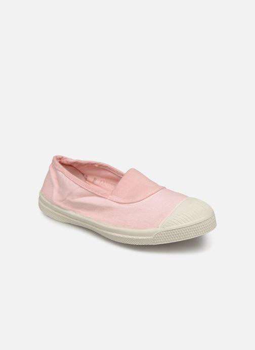 Sneakers Bensimon Tennis Elastique E Rosa vedi dettaglio/paio