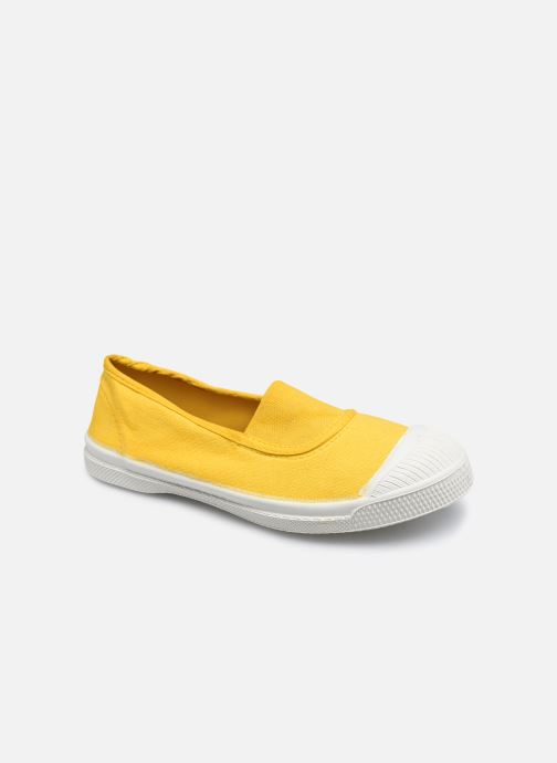 Sneakers Bensimon Tennis Elastique E Giallo vedi dettaglio/paio