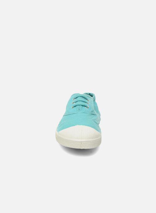 Sneakers Bensimon Tennis Lacets E Blå se skoene på