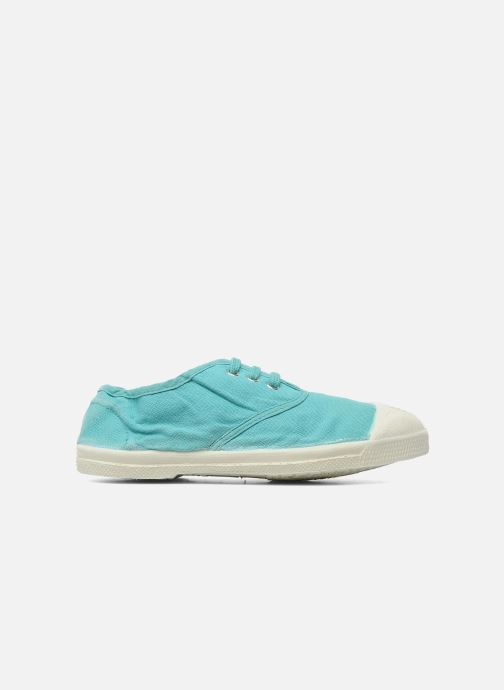 Sneakers Bensimon Tennis Lacets E Azzurro immagine posteriore