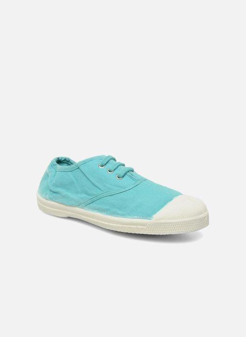 Sneakers Bensimon Tennis Lacets E Azzurro vedi dettaglio/paio