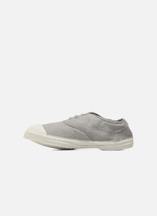 Sneakers Bensimon Tennis Lacets E Grigio immagine frontale