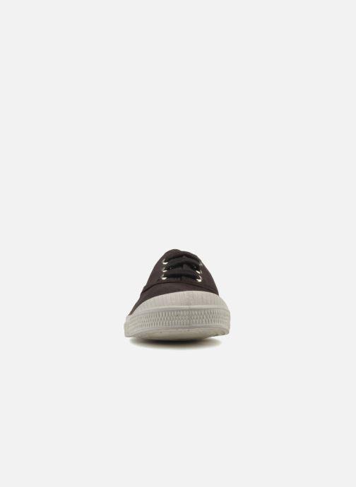 Sneakers Bensimon Tennis Lacets E Bruin model