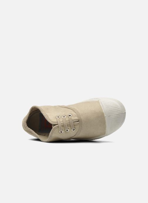 Sneakers Bensimon Tennis Lacets E Grijs links