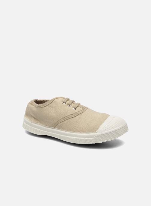 Sneakers Bensimon Tennis Lacets E Grigio vedi dettaglio/paio
