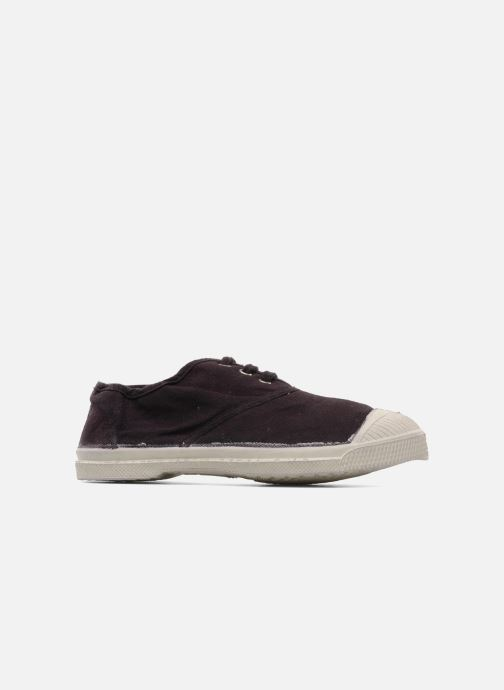 Sneakers Bensimon Tennis Lacets E Paars achterkant