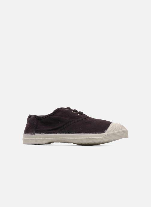 Sneakers Bensimon Tennis Lacets E Paars achterkant