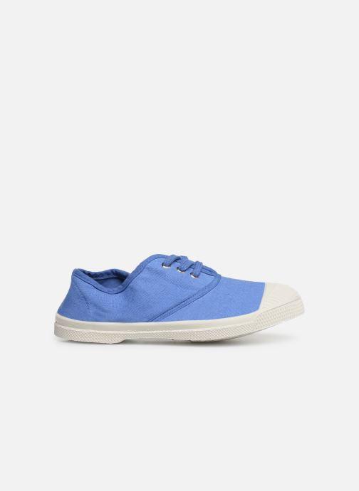 Sneaker Bensimon Tennis Lacets E blau ansicht von hinten
