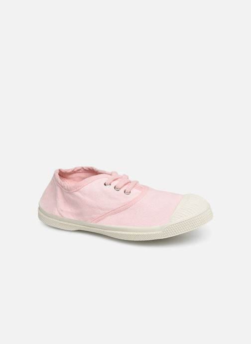 Sneakers Bensimon Tennis Lacets E Rosa vedi dettaglio/paio