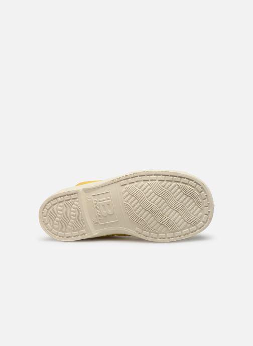 Sneakers Bensimon Tennis Lacets E Gul se foroven