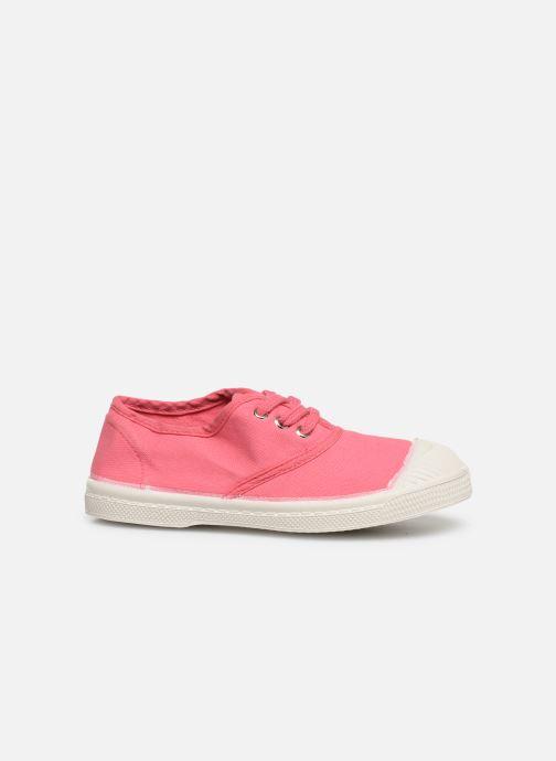Sneakers Bensimon Tennis Lacets E Rosa immagine posteriore
