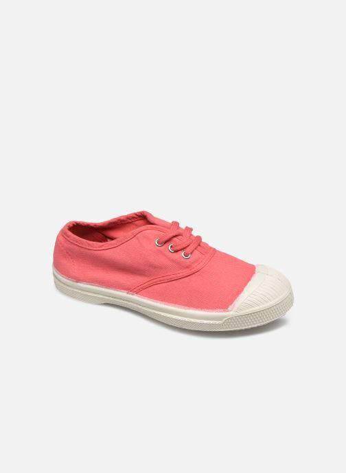Sneakers Bensimon Tennis Lacets E Rosso vedi dettaglio/paio