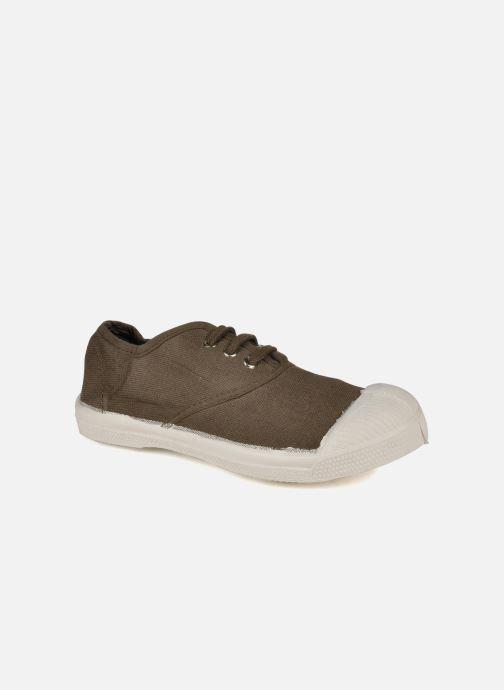Sneakers Bensimon Tennis Lacets E Marrone vedi dettaglio/paio