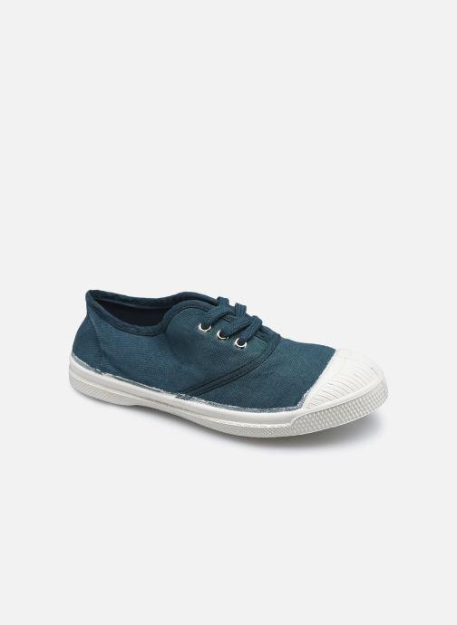 Sneakers Bensimon Tennis Lacets E Verde vedi dettaglio/paio