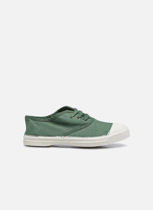 Sneakers Bensimon Tennis Lacets E Verde immagine posteriore
