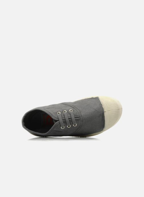 Sneakers Bensimon Tennis Lacets E Grijs links