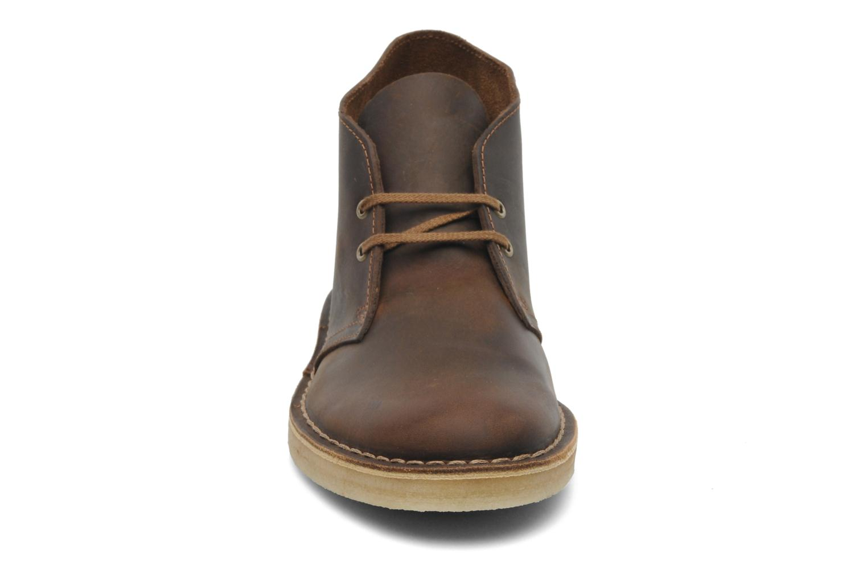 Clarks Beeswax Clarks Boot Desert M eIEDHYW29