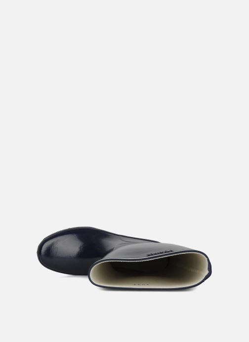 Støvler & gummistøvler Aigle Venise Blå se fra venstre