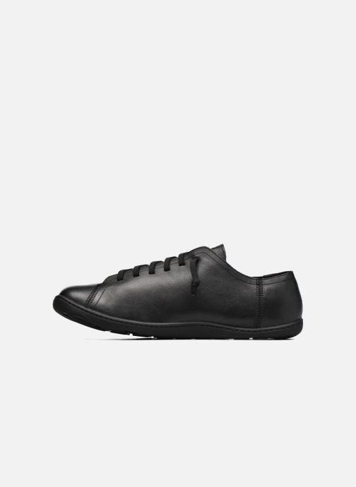 Chaussures à lacets Camper Peu Cami 17665 Noir vue face