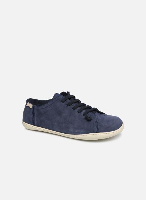 Chaussures à lacets Camper Peu Cami 17665 Bleu vue détail/paire