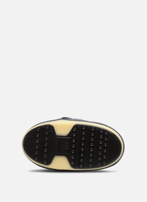 Chaussures de sport Moon Boot Moon Boot Nylon Bleu vue haut