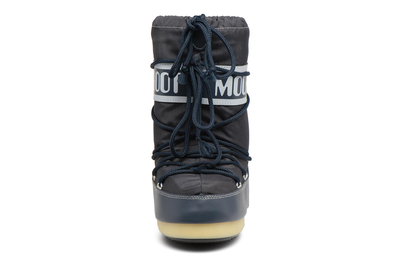 Sportschoenen Moon Boot Moon Boot Nylon E Blauw model