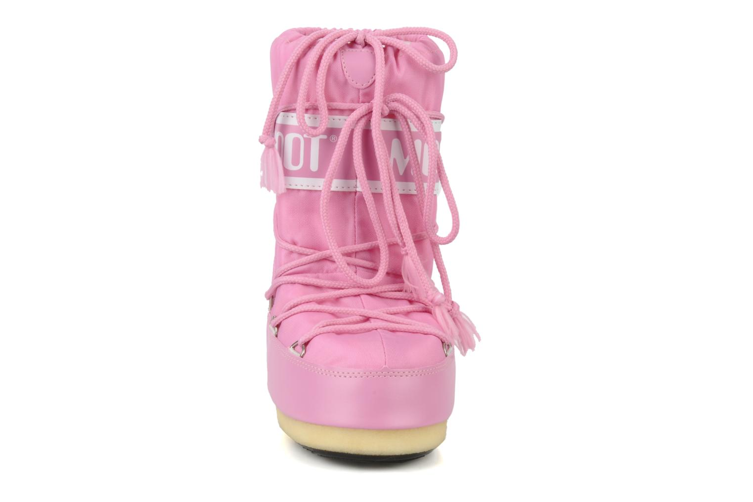 Sportschoenen Moon Boot Moon Boot Nylon E Roze model