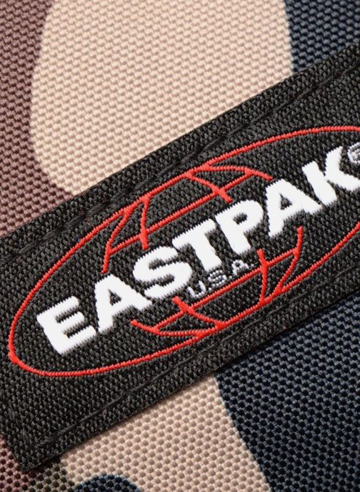 Sacs pochettes Eastpak La pochette The One Eastpak Vert vue gauche