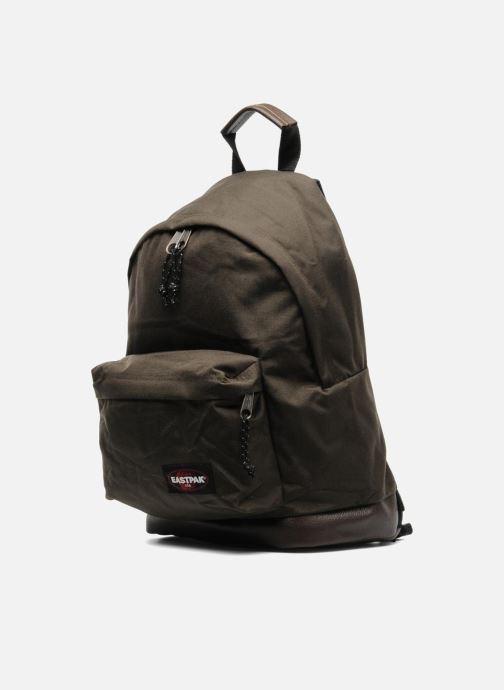 Rugzakken Eastpak Le sac à dos Wyoming Eastpak Bruin model