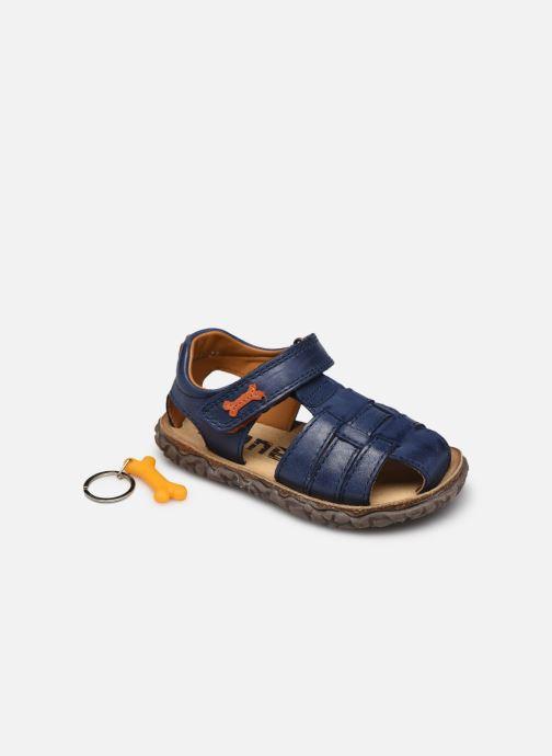 Sandali e scarpe aperte Stones and Bones Raxi Azzurro immagine 3/4