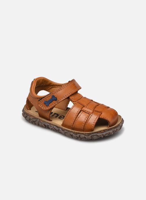 Sandales et nu-pieds Enfant Raxi
