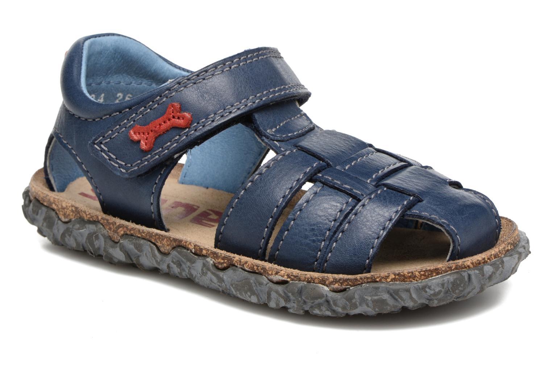 Sandali e scarpe aperte Stones and Bones Raxi Azzurro vedi dettaglio/paio
