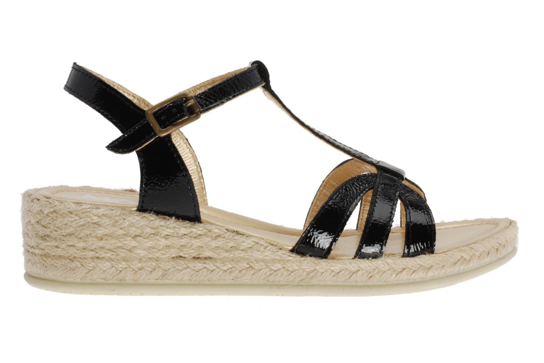 Sandals Mod8 Espere Black back view
